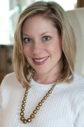 Designer Leah Eiden