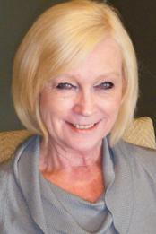 Designer Sue Alessi