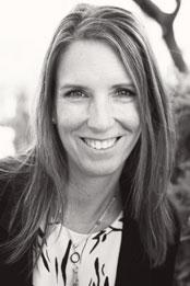 Designer Lorraine Hartt