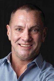 Designer  Gregory Cain
