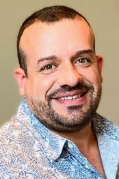 Designer Joe Rivera