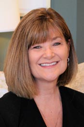 Designer Patti Austin