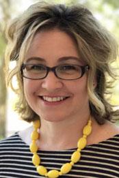 Designer Amber Cooper