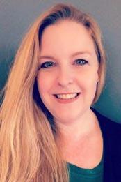 Designer Kimberly Thornhill