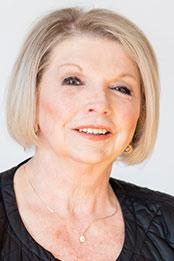 Designer Janet Wendel