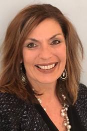 Designer Denise Benson