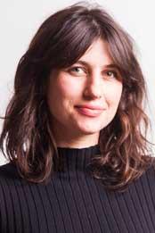Designer Nikki Wolfe