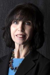 Designer Aileen Kennedy