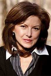 Designer Julie Goss