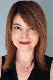Designer Yin Rubin