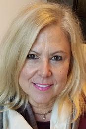 Designer Noreen Sachs