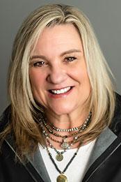 Designer Brenda Miller