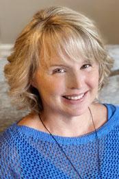 Designer Bonnie Terrill