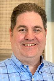 Designer Jim Manser
