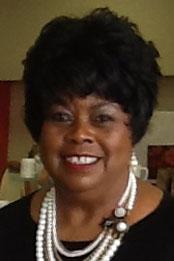 Designer Shirley Sutphin