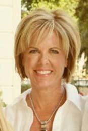 Designer Linda Jones