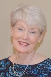 Designer Colleen L. Forrester