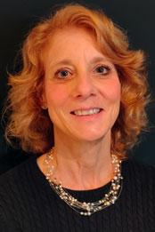 Designer Marjorie Satell