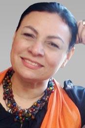Designer  Yanilka Sevilla