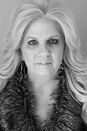 Designer Sherrie Verville