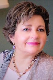 Designer Adriana Tarre