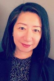 Designer Kelly Chen