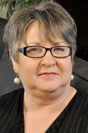 Designer  Doris Marker