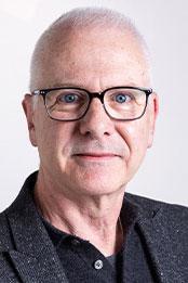 Designer David Prosser
