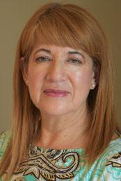 Designer Marisa Wissar