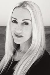 Designer Cynthia Tuccillo