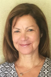 Designer Lisa Gitz