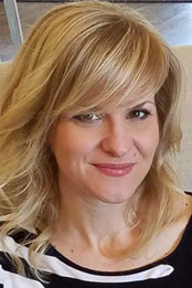 Designer Heather Relay