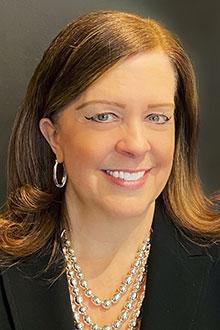 Designer Jennifer Johnson