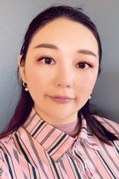 Designer Zairan Li
