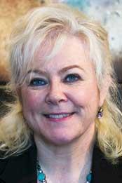 Designer  Tammy Kretz