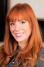 Designer Amanda Dayton