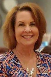 Designer Susan Diamond