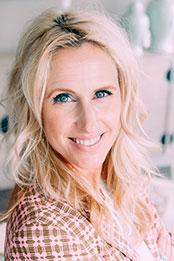 Designer Joye Mayer