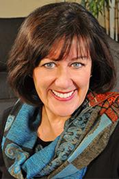 Designer Ellen McIntyre