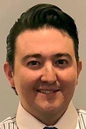 Designer Adam R Terrazas