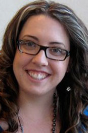 Designer Melissa Chafe