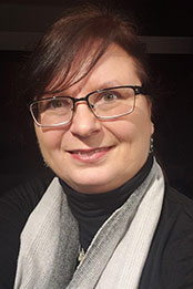 Designer Julie Kuhl