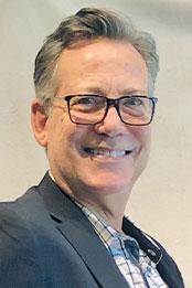 Designer Richard Warren