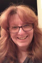 Designer Susan Shallenberger