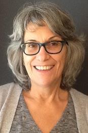 Designer Rebecca Robinson