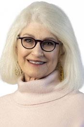 Designer Sally Preslar