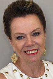 Designer Kate Marchesini