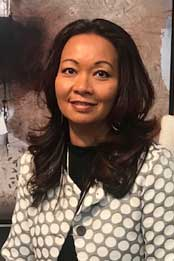 Designer Anne Nguyen