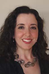 Designer Megan Vogel