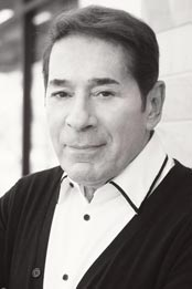 Designer Stephen Leon